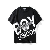spbest Boy London Eagle BOY T-Shirt-1