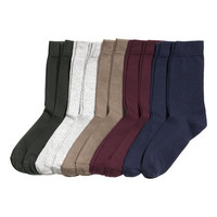 10-pack Socks - from H&M
