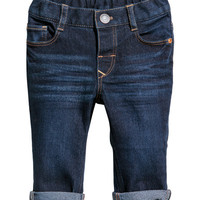 Slim fit Jeans - from H&M