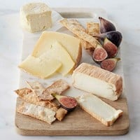 Italian Cheese Collection