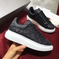 Alexander Mcqueen Oversized Sneakers Reference #34