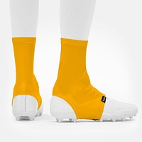 Hue Sienna Spats / Cleat Covers