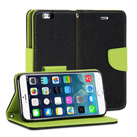 Wallet Case Classic for iPhone 6