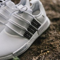 """Adidas"" NMD Womens Fashion Trending Running Sports Shoes"
