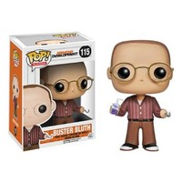 Funko POP Television: Arrested Development Buster Bluth Vinyl Bobble Head