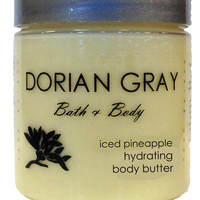 Iced Pineapple Hydrating Body Butter