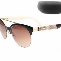 Versace Women Fashion Popular Shades Eyeglasses Glasses Sunglasses [2974244359]