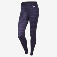 Check it out. I found this Nike Pro Hyperwarm Tights II Print Women's Tights at Nike online.
