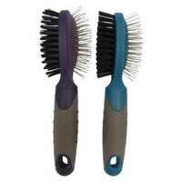 Combo Puppy Brush S Colors May Vary - Boots & Barkley™ : Target