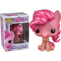My Little Pony | Pinkie Pie Glitter POP! VINYL