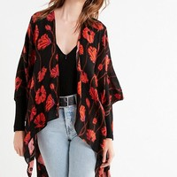 UO Essential Kimono | Urban Outfitters