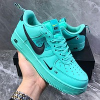 Nike Air Force 1 Dumr Couple Woman Men Fashion Sneakers Sport Shoes