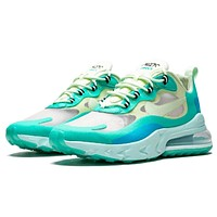 NIKE AIR MAX 270 casual sports running shoes