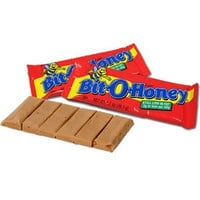 Bit-O-Honey Bar (1/1/19 DISCONTINUED)