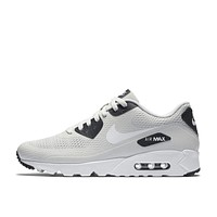 Nike AIR MAX 90 ULTRA Men's Breathable Running Shoes Sports Sneakers classic outdoor