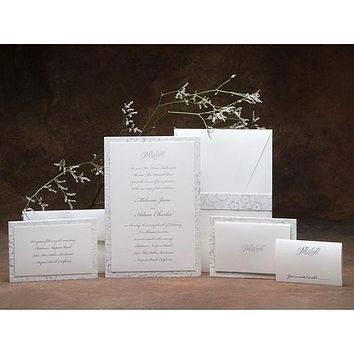 Jewish Wedding Invitations