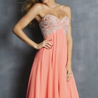 NightMoves by Allure 7027 Dress