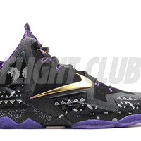 "lebron 11 - bhm ""bhm"" 