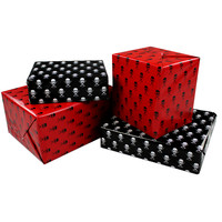 SULLEN WRAPPING PAPER SET