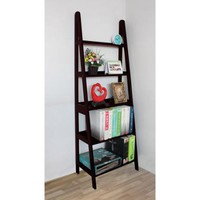 Mintra 5-tier A-frame Ladder Shelf - Walmart.com