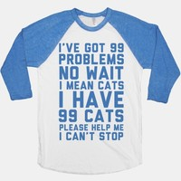 I Have 99 Cats