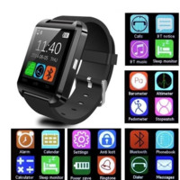 U8 Smart Watch Bluetooth Watch Phone Mate Watch for Android [6280720068]