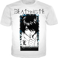 Death Note T (L)