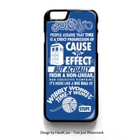Doctor Who Matt Smith And Amy Pond 11Th Doctor Hipster Dr Who Quote Stars Time And Space for iPhone 4 4S 5 5S 5C 6 6 Plus , iPod Touch 4 5  , Samsung Galaxy S3 S4 S5 Note 3 Note 4 , and HTC One X M7 M8 Case Cover