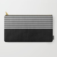 roletna Carry-All Pouch by Trebam | Society6