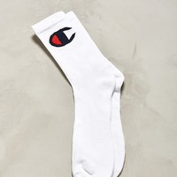 Champion Big C Crew Sock | Urban Outfitters