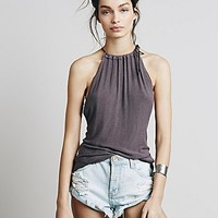 Free People Womens Cascades Cami