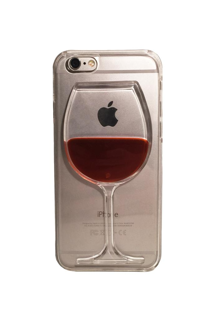 Image of Red Red Wino iPhone 6 / 6+ Case