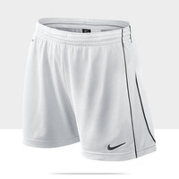 Check it out. I found this Nike Foundation E4 Women's Soccer Shorts at Nike online.