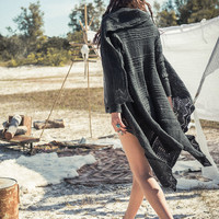 Rogue Dancer Cardigan - Black | Spell & the Gypsy Collective