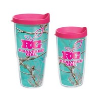 Tervis® Realtree® Girl Wrap Tumbler with Lid
