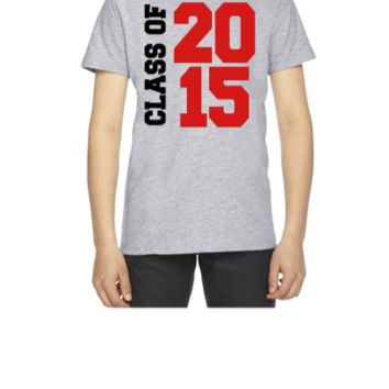 Class of 2015s - Youth T-shirt