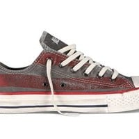 Converse Chuck Taylor All Star Lo Top Washed Canvas