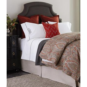 Saratoga Twilight Bedding by Legacy Home