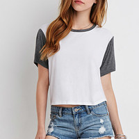 Distressed Low-Rise Cutoffs