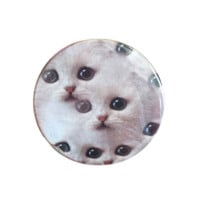 HOME :: Collections :: Pussy :: Cat Eyes Pinback Button