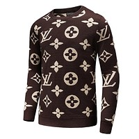 Louis Vuitton Top Sweater Pullover-15