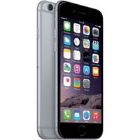 Straight Talk Apple Iphone 6 with 32GB 4G LTE Prepaid Smartphone - Walmart.com