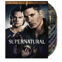 Supernatural: Season 7