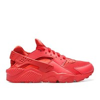 Nike Air Huarache 'Triple Red' Mens