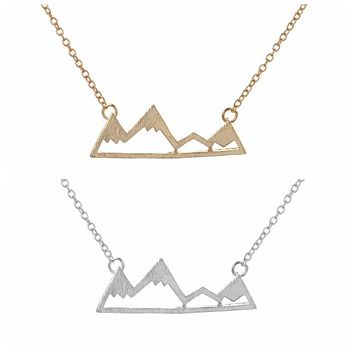 The View Necklace