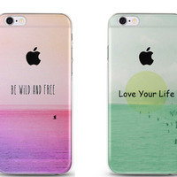 Psychedelic Iphone Cases for 6 6S Plus