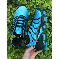 NIKE Air Vapormax Plus Air-cushioned men's running shoes