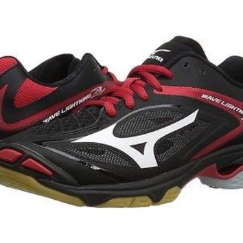 mizuno wave lightning rx men's volleyball shoes