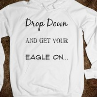 Get your eagle on