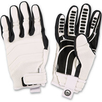 Neff Rover White 2014 Pipe Snowboard Gloves at Zumiez : PDP